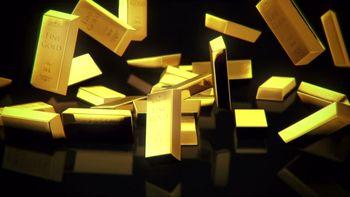 قیمت جهانی طلا به پایینترین رقم 2 هفته گذشته رسید/طلا در کانال 1600 دلار تثبیت میشود؟