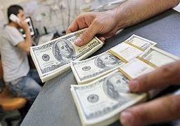 افزایش قیمت دلار با اهرم حواله درهم