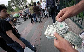 قیمت دلار و یورو در صرافیها شنبه 17 آذر