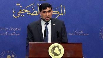دلیل تحریمهای ایران از سوی آمریکا از نظر نماینده عراقی