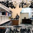 آخرین وضعیت کسبه پلاسکو در محل کسب جدید