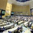 یک درخواست دیگر علیه تحریمهای آمریکا در سازمان ملل