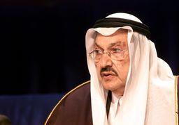 برادر پادشاه عربستان دست به اعتصاب غذا زد
