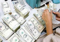 دلار امروز 4124 تومان را هم دید