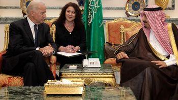 بایدن به دنبال تغییر روش در برابر عربستان است؟