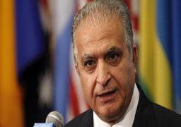 عراق: تعهدی به پایبندی به تحریمهای ضدایرانی نداریم