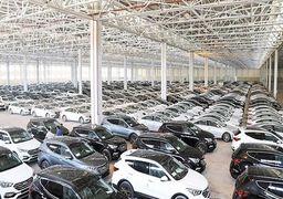 آخرین تحولات بازار خودروی تهران؛ پژو206 صندوقدار با قیمت 72 میلیون تومان+جدول قیمت