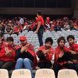 بازتاب ورود «دختران مردنما» به استادیوم آزادی در رسانههای خارجی