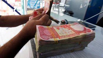 تحویل ارز در باجه ها برای زائران اربعین شبانه روزی شد