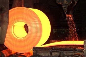 اتهام دامپینگ به صنعت فولاد ایران
