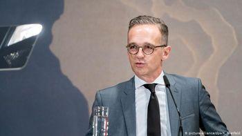 اجلاس وزیران امور خارجه اتحادیه اروپا درباره امنیت تنگه هرمز