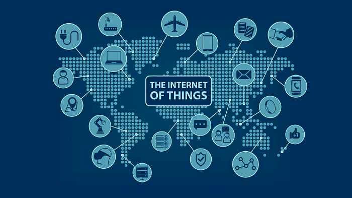 هر آنچه باید در مورد اینترنت اشیا (IoT) بدانید؟