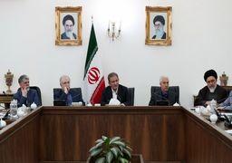 معاوناول رئیسجمهوری خبرداد؛ شکست سیاستهای آمریکا برای فروپاشی اقتصاد ایران/ وضعیت بودجه از دوران دفاع مقدس سختتر است