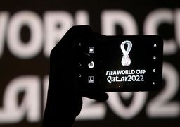 بازدید فوتبالی امیر قطر  + عکس