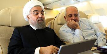ویزای ظریف و روحانی صادر شد/ وزیرخارجه امروز عازم نیویورک میشود