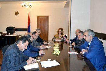 واردات 6 هزار تن گوشت از ارمنستان