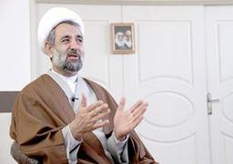 ذوالنور: نعوذبالله انگار احمدینژاد روانگردان مصرف کرده است