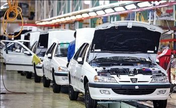 آخرین تحولات بازار خودروی تهران