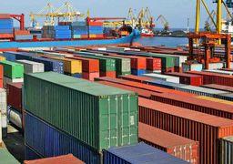 ۱۰ مقصداصلی صادرات و واردات ایران در ۶ ماهه ۹۸+نمودار