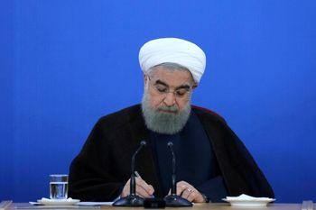 دستور روحانی به جهانگیری برای شناسایی دلایل حادثه ناگوار در تشییع سردار قاسم سلیمانی