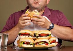 علائم اعتیاد به غذاخوردن چیست؟