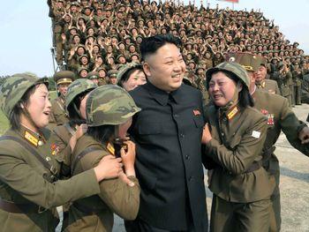 عادتهای عجیب رهبر کره شمالی هنگام سفر