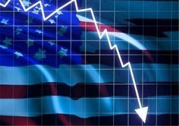 کسری بودجه آمریکا با ثبت رکورد ۷ساله به ۱ تریلیون دلار نزدیک شد