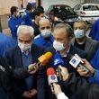 خبر خوش خودرویی وزیر صمت