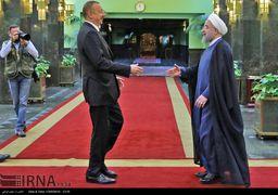 زمزمه حذف دلار از مبادلات ایران و آذربایجان