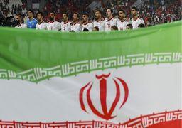 رسانههای بلژیک: ویلموتس در آستانه ثبت قرارداد با تیم ملی فوتبال ایران