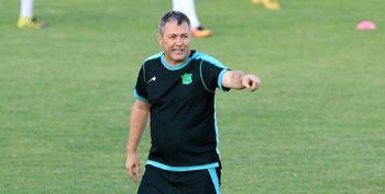 یک گزینه غیر منتظره برای هدایت تیم ملی فوتبال
