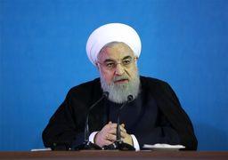 روحانی به همراه برخی از اعضای هیئت دولت به استان های گلستان و مازندران سفر می کند