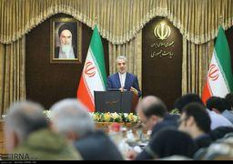 واکنش سخنگوی دولت به جنایات رژیم صهیونیستی