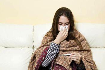 درمان فوری سرماخوردگی در یک روز