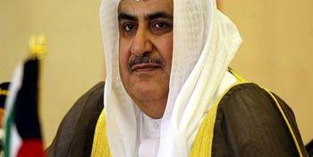 وزیر خارجه بحرین: تا به امروز چیزی درباره صلح با اسرائیل نشنیدهام