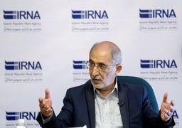 علایی: اگر آمریکا براساس احترام متقابل مذاکره کنند بعید است کسی مخالف باشد / خروج ایران از سوریه بدون گرفتن امتیاز منطقی نیست