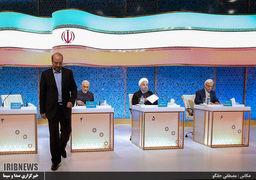 اختلاف قالیباف با روحانی یک درصد بود ، اما...! + عکس