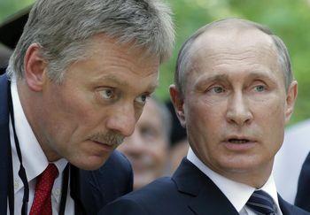 واکنش روسیه به احتمال انتشار مکالمه ترامپ و پوتین