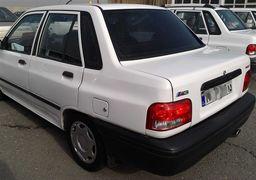 فروش فوری خودروهای سایپا از امروز یکشنبه ۲۳ دی آغاز شد