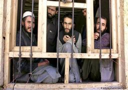 تعویق برنامه دولت افغانستان برای آزاد کردن زندانیان طالبان