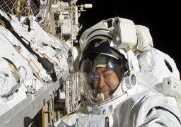 زمان اعزام فضانورد به مریخ اعلام شد