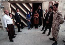 احمدی نژاد : شباهتی به ترامپ ندارم!