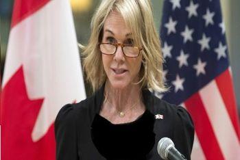 حملهلفظی نماینده آمریکا در سازمان ملل به ایران
