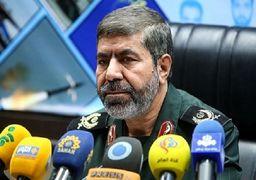 سخنگوی سپاه: انتقام سخت واقعه اخیر را در برنامه داریم