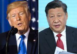 ترامپ از گفتوگو با رییس جمهوری چین امتناع کرد