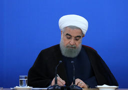 رئیسجمهور: حماسه بینظیر زائران اربعین جلوه تازهای به عظمت اسلام و وحدت مسلمانان بخشید