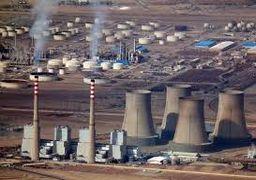 ظرفیت تولید برق در نیروگاه های حرارتی به 62 هزار مگاوات رسید