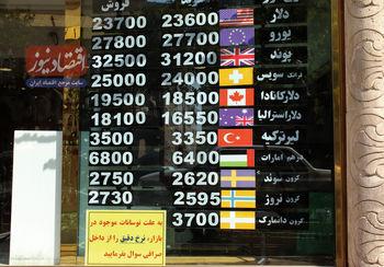 حمله بانک مرکزی به قیمت ارز/دلار یک کانال ریخت