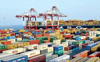 کارنامه تجارت خارجی در دهه 90