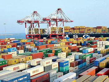 کاهش مبادلات تجاری ایران و چین در 2016